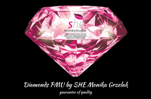 Diamonds PMU by SHE Monika Grzelak